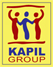 Kapil Homes footer logo