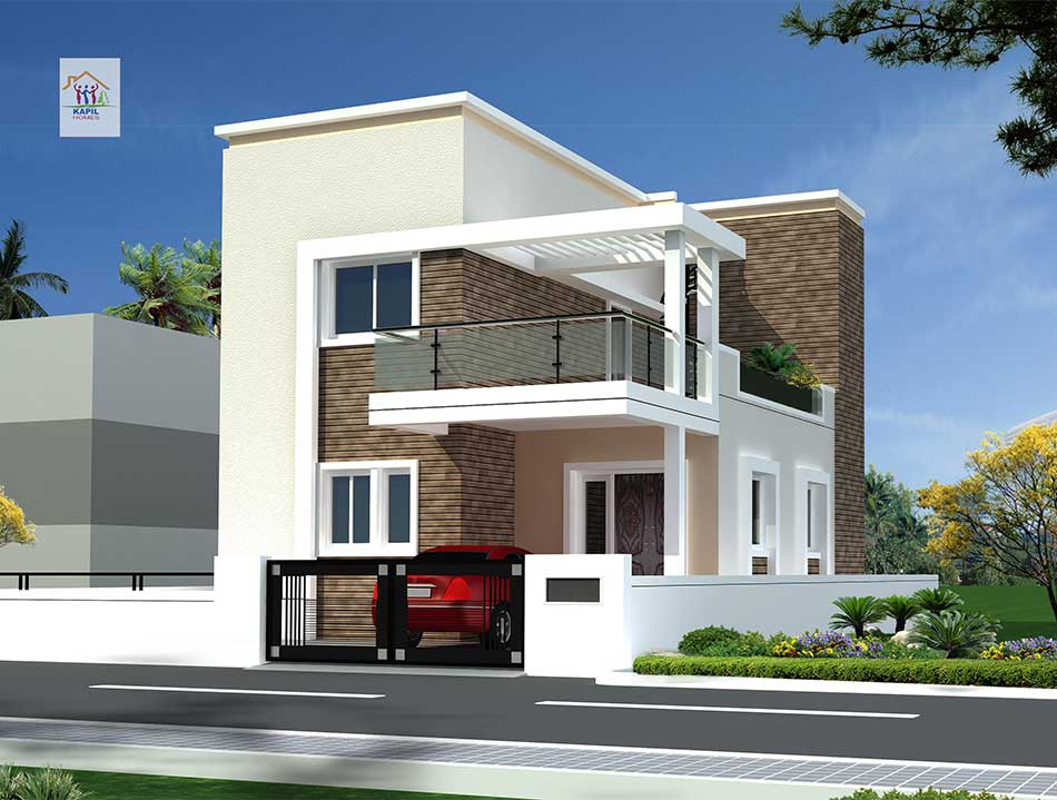Kapilhomes Luxury Amp Premium New Villas For Sale